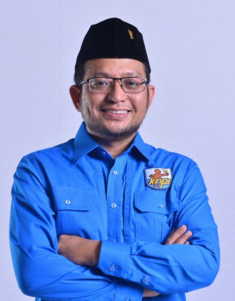Pasca Bubarnya Koalisi Prabowo, KNPI : Jika Gabung Berikan Kekuatan Politik Dominan