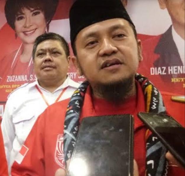 TKN Berharap Prabowo-Sandi Hadiri Rapat Pleno KPU Sore Nanti