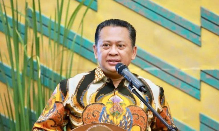 Ini Makna Perayaan Idul Fitri di Mata Ketua DPR Bambang Soesatyo