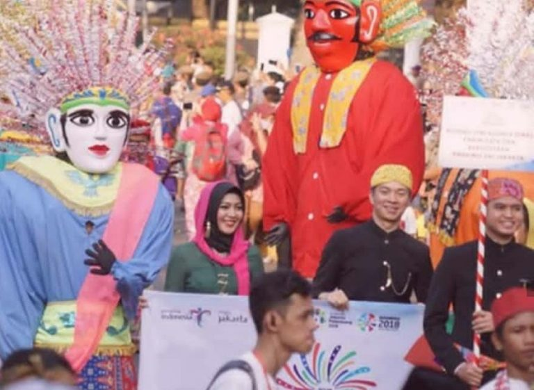 Ada Perayaan Jakarnaval, Pemprov DKI Gelar Rekayasa Lalu Lintas