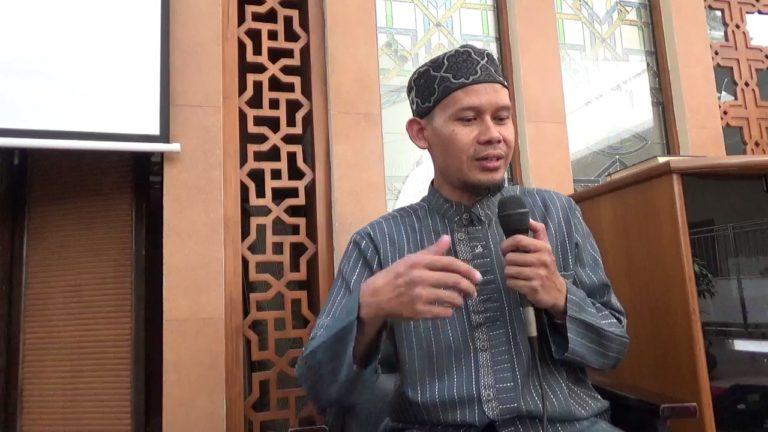 Sebut Anggota KPPS Meninggal Diracun, Rahmat Baiquni ditangkap