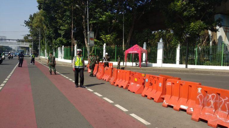 Simpang Siur Surat Edaran BPTJ Kemenhub terkait Pembatasan Transportasi di Jabodetabek