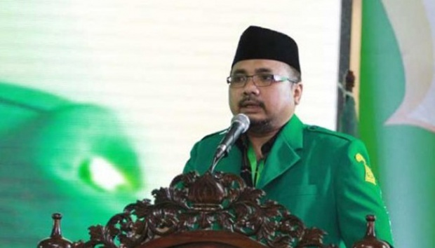Gus Nur Ditangkap, GP Ansor: Luar Biasa Kinerja Polri
