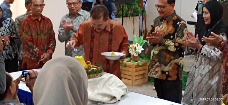 Injak Usia 49 Tahun, Jamkrindo Berkomitmen Perkuat Lini Bisnis