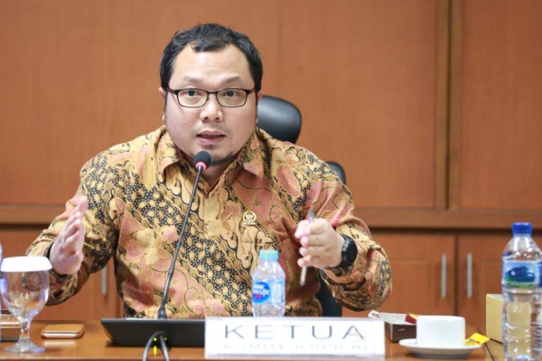 DPD RI Tegaskan Perlunya Regulasi Keselamatan Transportasi Sesuai Zaman