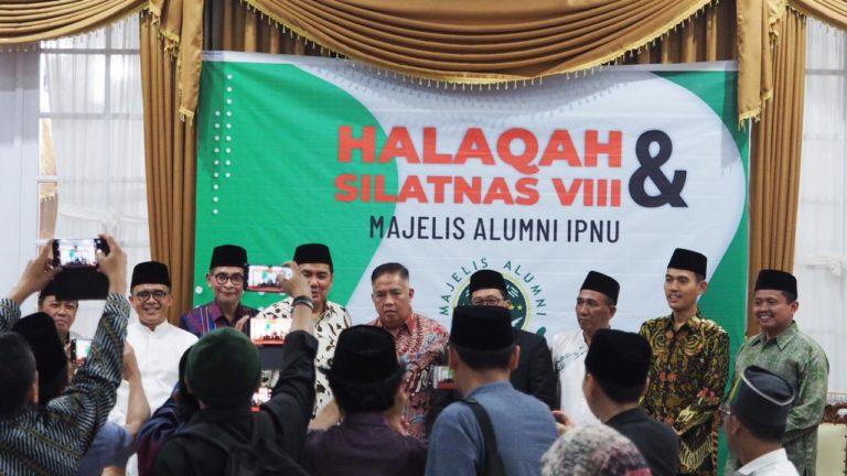 Alumni IPNU Dorong Pemerintah Jokowi Akomodir Kader Muda NU di Kabinet
