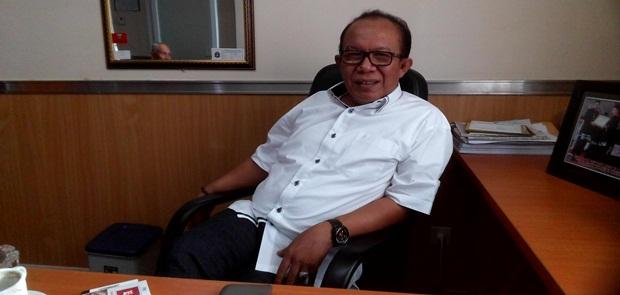 Majelis Adat Minta Anies Akomodir Putra Betawi Masuk BPPD