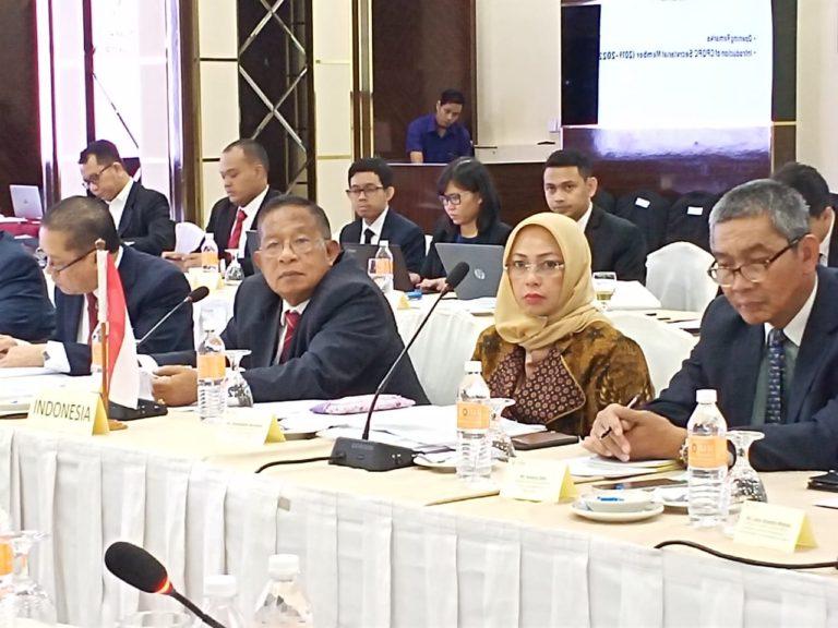 Di Forum CPOPC, Kementan Perjuangkan Ekspor dan Kesejahteraan Petani Sawit