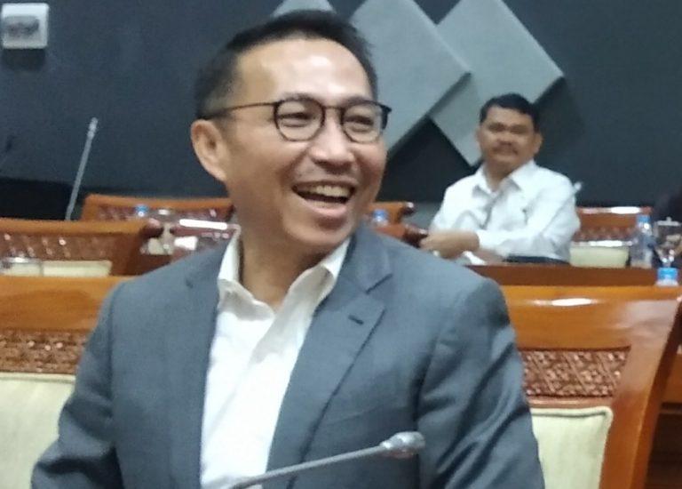 Komisi III DPR Instruksikan Imigrasi Tingkatkan Pemeriksaan Arus Lalu Lintas Penumpang