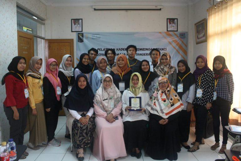 Sukses dengan Program Posyandu Remaja, Dosen Vokasi UI Tambah 3 Unit di Lokasi Baru