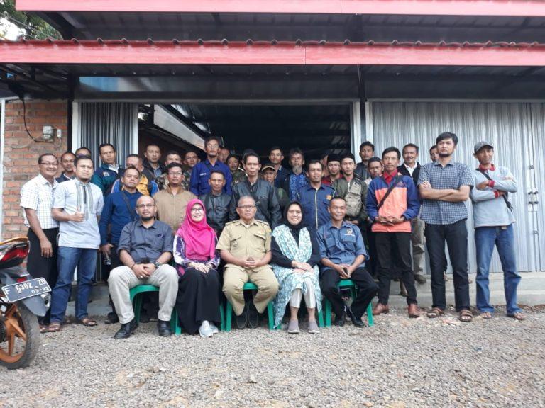 Kementan Mantapkan Model Korporasi Petani Cabai