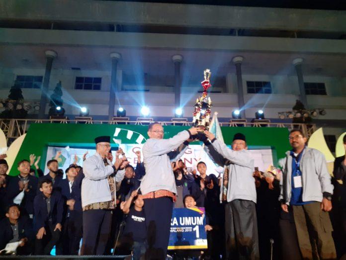 Sesditjen Pendis Tutup Gelaran PIONIR IX 2019