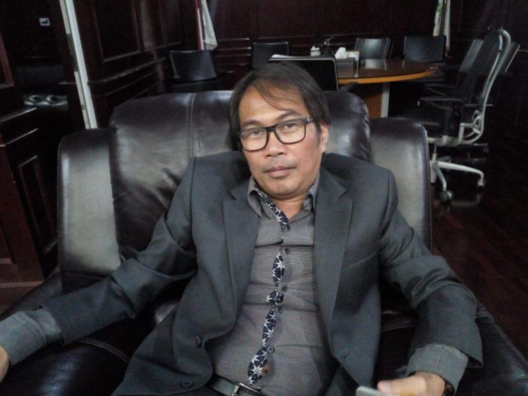 DPRD DKI Minta Anies Lakukan Revitalisasi Bundaran HI
