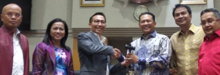 Komisi III DPR RI Akan Panggil Pansel KPK, Jika Diperlukan