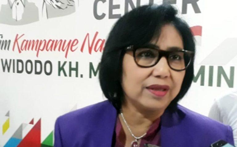Ketimbang Nunda Pilkada, Irma Chaniago Minta Bawaslu Lebih Tegas