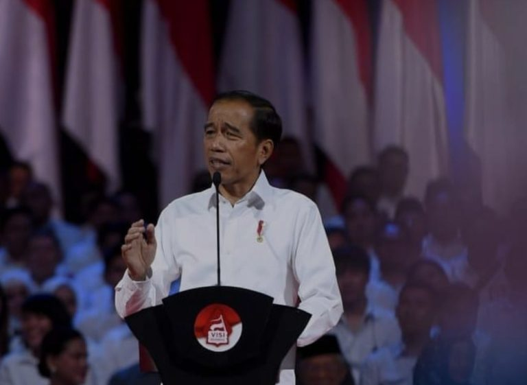 Investasi Dipersulit, Jokowi Janji Akan Babat Habis Para Penghambat