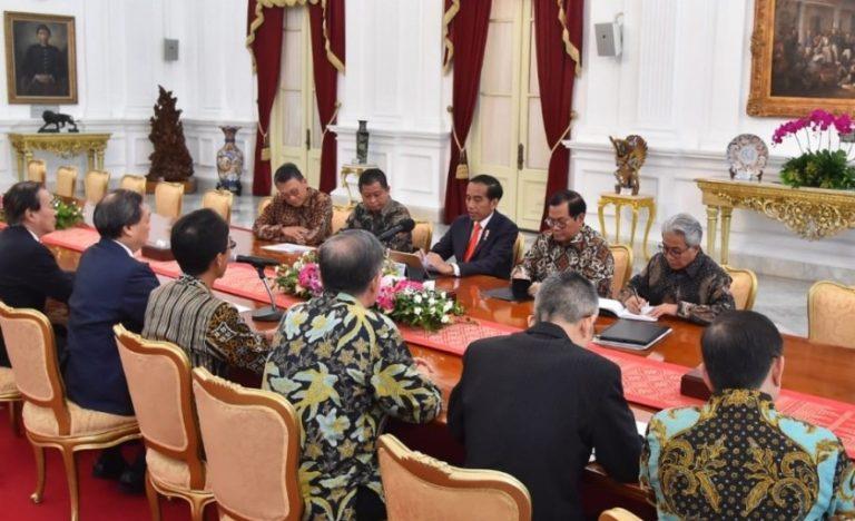 Negosiasi Blok Masela Sukses, Ini Kata Jokowi