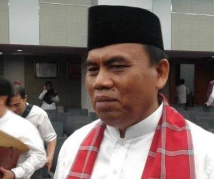 Masyarakat Betawi Ngarep Saefullah jadi Wagub