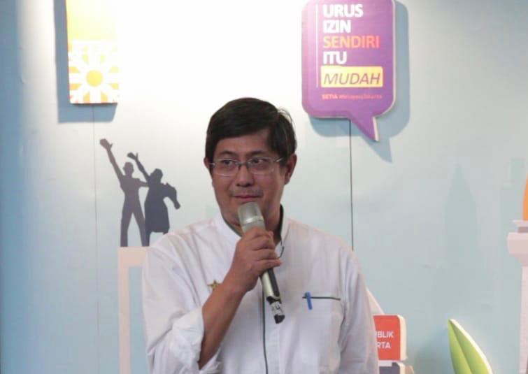DPMPTSP DKI Jakarta Bantu Usaha Muda di UKM Expo 2019