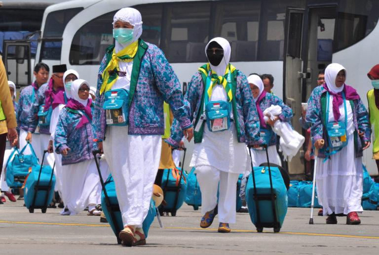 Pelunasan Biaya Haji Tahap II Diperpanjang Hingga 29 Mei