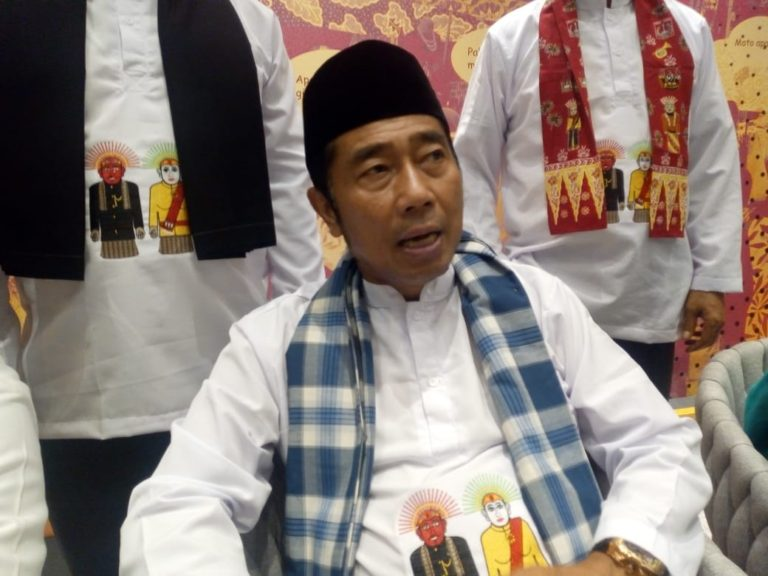 Ratusan TKA China Masuk Indonesia, Haji Lulung: Ini Mainan Siapa?