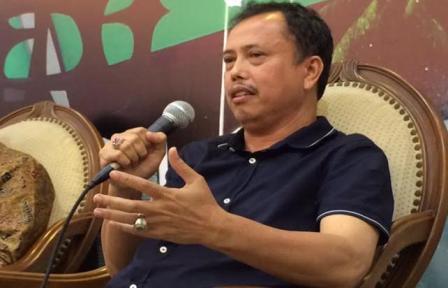 Minta Presiden Bentuk Tim Independen Kasus Novel, IPW: ICW Terlalu Lebay