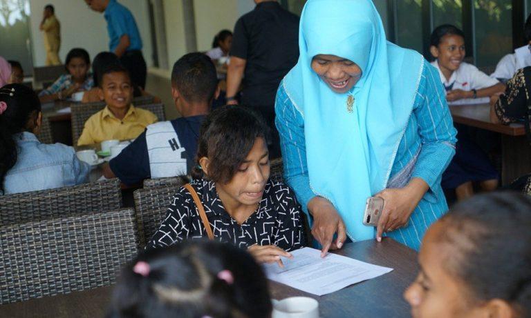 Pelatihan Berbasis Zonasi, Cara Kemendikbud Kembangkan Guru