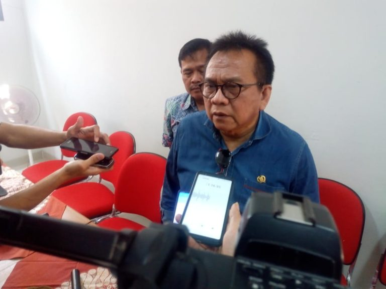Enam Fraksi di DPRD DKI Sepakat Bentuk Pansus Banjir, Gerindra: Terlalu Lebay