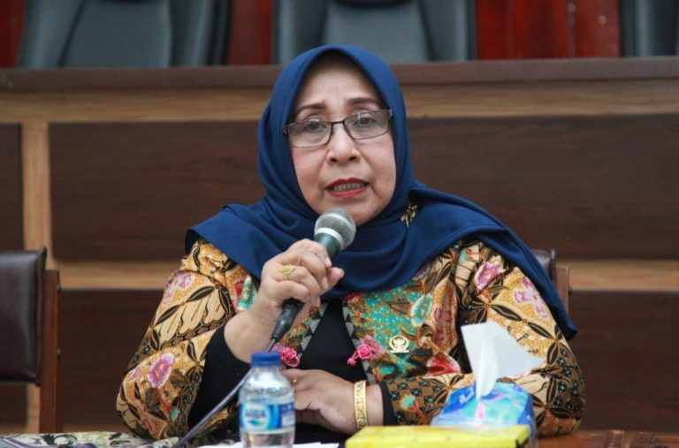 Dana Bagi Hasil CPO Belum Berimbang, DPD Minta UU Ini Untuk Direvisi
