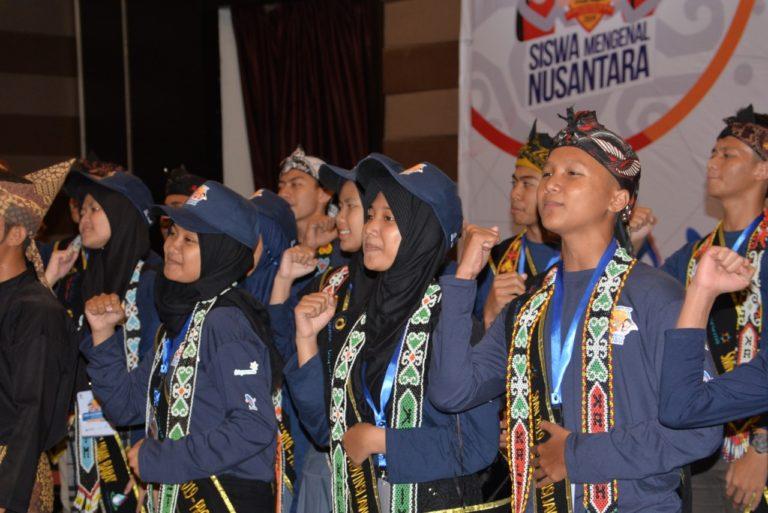 Empat BUMN Jabar Siap Fasilitasi 23 Peserta SMN Kalimantan Timur