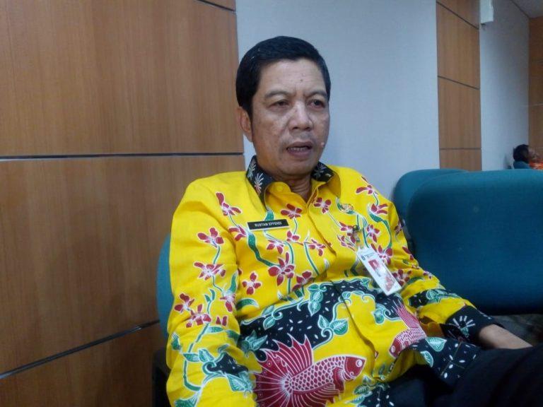 Walikota Jakarta Barat Lakukan Revitalisasi Rumah Dinas