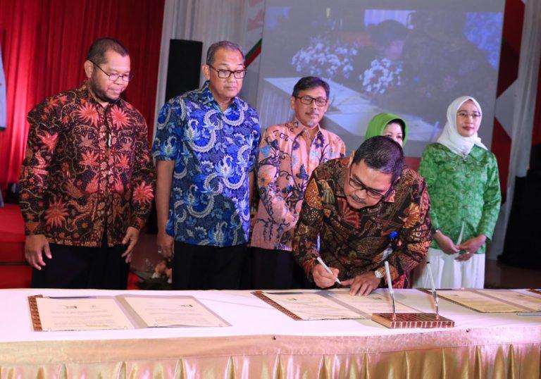 Kemendes Buka Peluang Investasi untuk Pengembangan Kawasan Transmigrasi