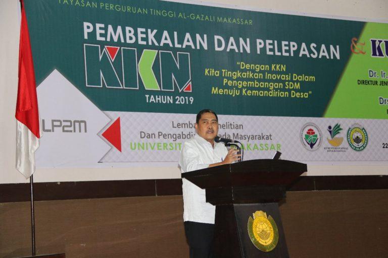 Pengembangan Sebuah Kawasan jadi Bagian Penting Pembangunan Nasional