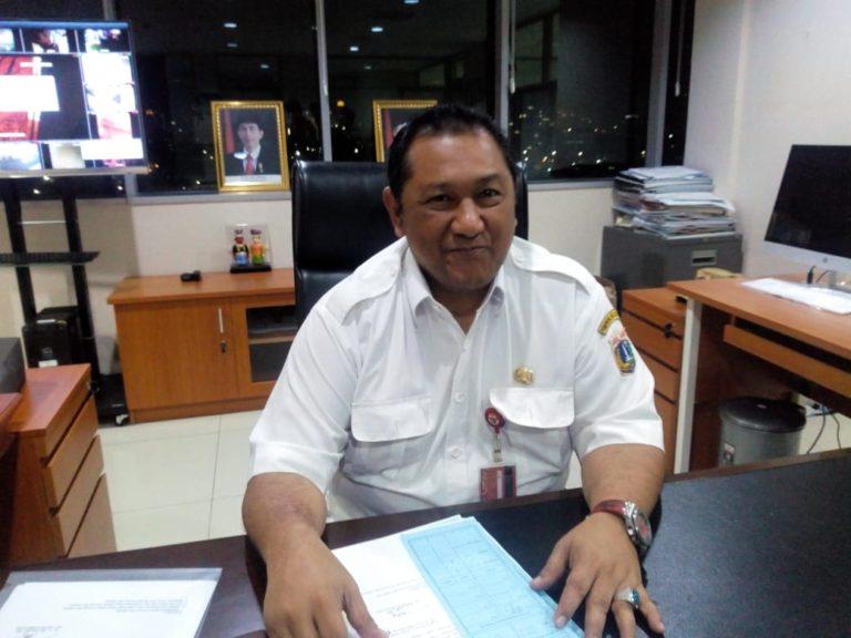 Dinas SDA Gandeng PAM Jaya Antisipasi Kekeringan Air di Ibu Kota