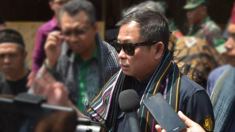Menteri ESDM: Kebutuhan Listrik Ibukota Baru Dapat Dipenuhi