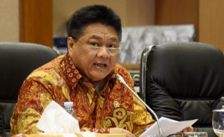 Antisipasi Kebuntuan politik, Pengamat: Perlunya Nama Calon ketua MPR Lain
