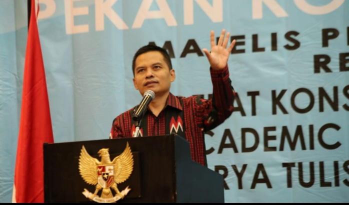 MPR: Gelar Pekan Konstitusi, Tumbuhkan Kesadaran Generasi Muda