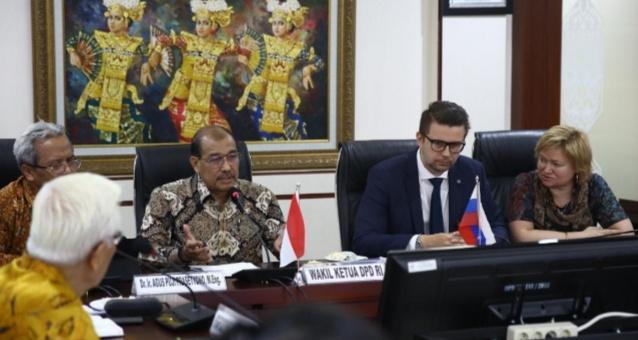 DPD RI: Pemindahan Ibu Kota Perlu Dibarengi Pembangunan PLTN dan Trans Kalimantan