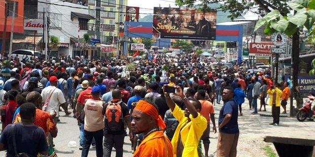 Aktivitas dan Layanan BUMN di Manokwari Dipastikan Berjalan Lancar