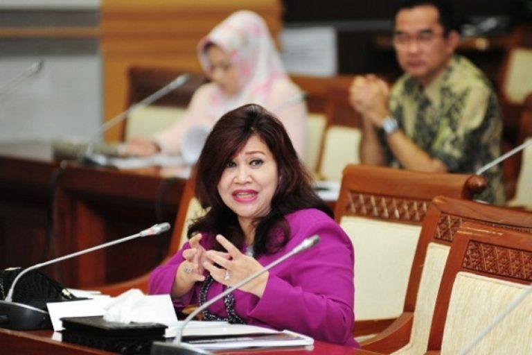 Anggota Komisi I DPR: UU tentang Keamanan dan Ketahanan Siber Diperlukan, Tapi…