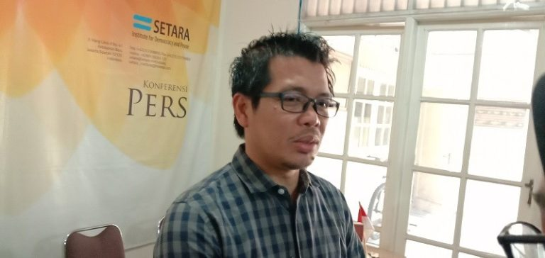 Setara Institute Sebut Intoleransi di Indonesia Kian Meningkat