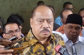 Usulan Tambah Pimpinan MPR, Fraksi Golkar Belum Bahas