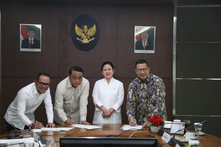 Pemerintah Sepakati Jadwal Libur Nasional dan Cuti Bersama Tahun 2020