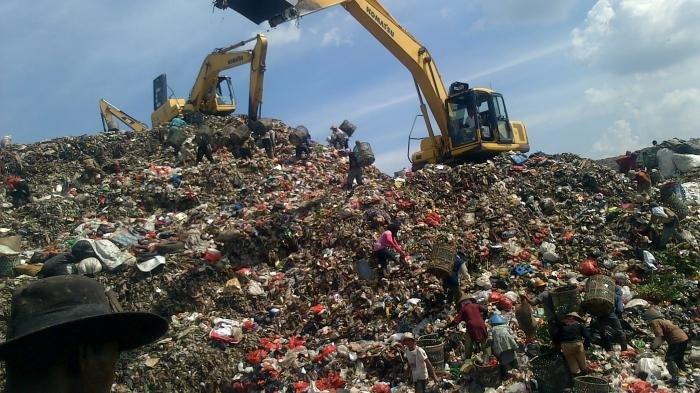 Pengelolaan Sampah Capai Rp 3,7 Triliun, Ini Tanggapan Kepala UPST