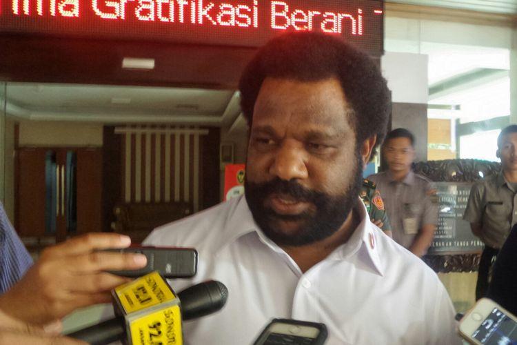 Jaga Kondusifitas, Polisi Diminta Tindak Tegas Provokator di Kasus Papua