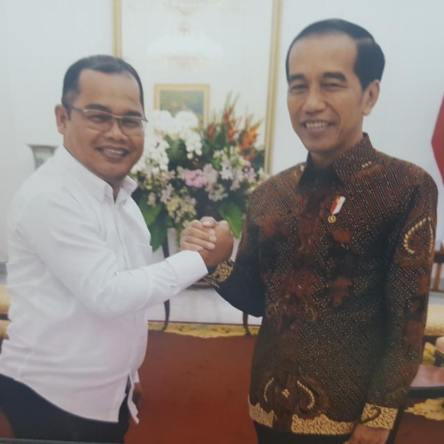 Golkar Nyatakan Solid Dukung dan Kawal Pemerintahan Jokowi