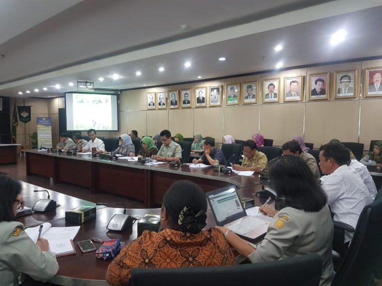 Kementan Perkuat Regulasi HPT Dukung Akselerasi Peningkatan Produktivitas Pakan Ternak