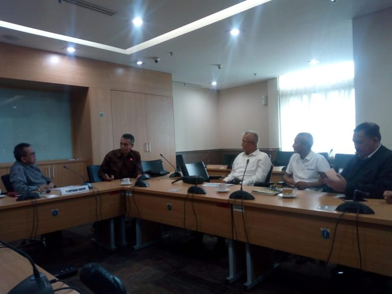 Ketua PBVSI Terpilih Dorong Pembangunan Lapangan Voli di Ibukota