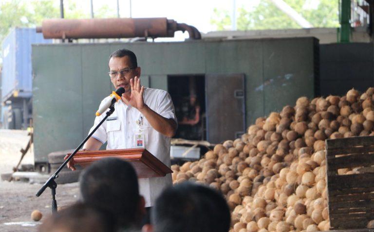 Sertifikasi Ekspor Pertanian Asal Sulut Meningkat