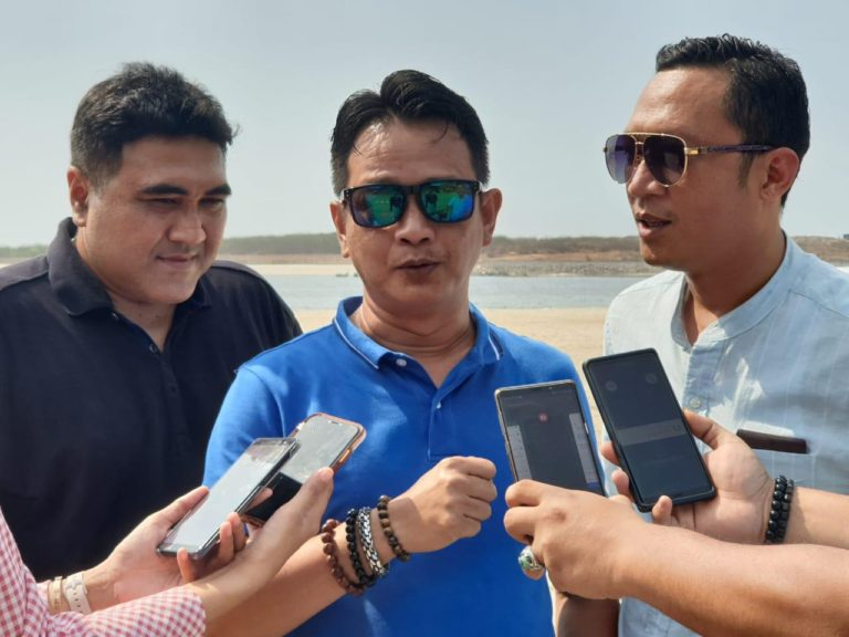 FSPPB Apresiasi Penanganan Tumpahan Minyak di Perairan Karawang